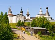 Село Ферапоново