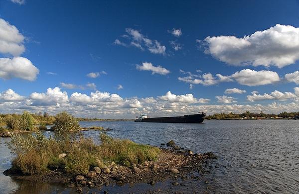 Волго-Балтийский водный путь (ранее — Мариинская водная система)