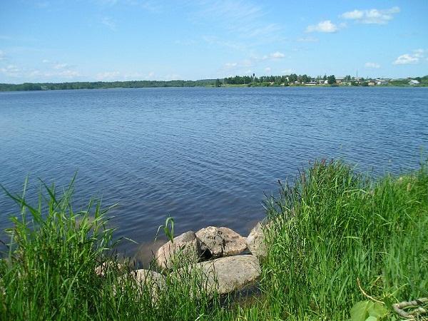 Сиверское озеро