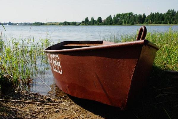 Озеро пользуется популярностью среди рыболовов