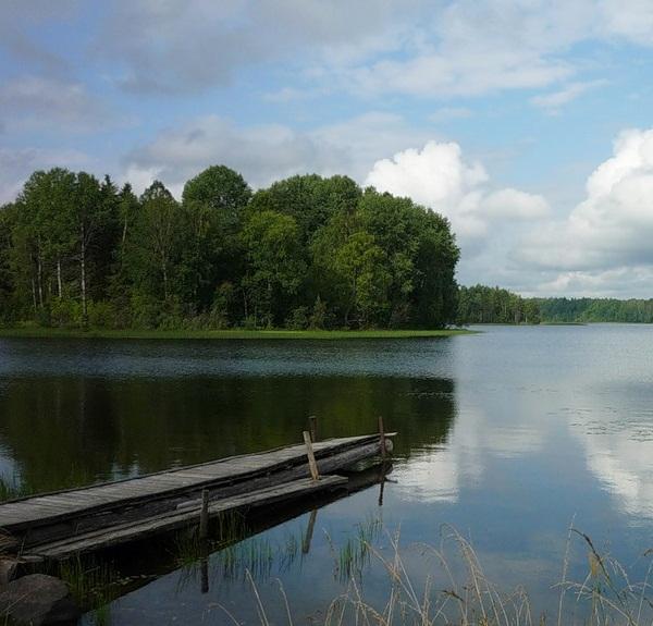 Палшемское озеро