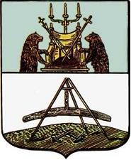 Герб Кириллова 1781 года